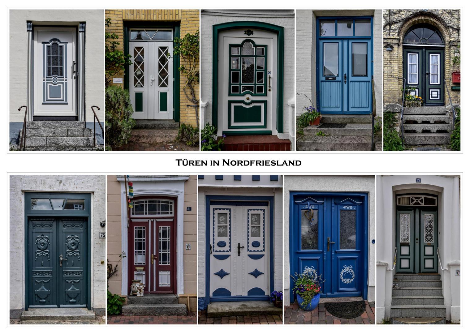 Türen in Nordfriesland (6)
