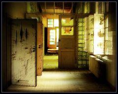 Türen ohne Ende