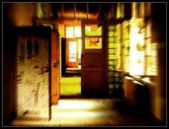 Türen ohne Ende [hardcore]
