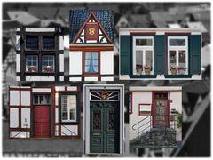 Türen und Fenster in Bad Münstereifel