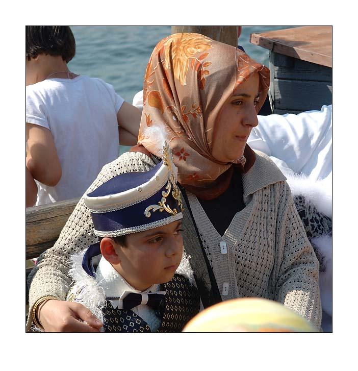 Türkei 5: der Junge