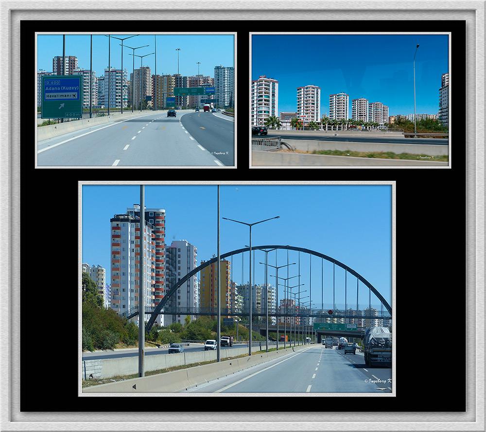 Türkei - Adana