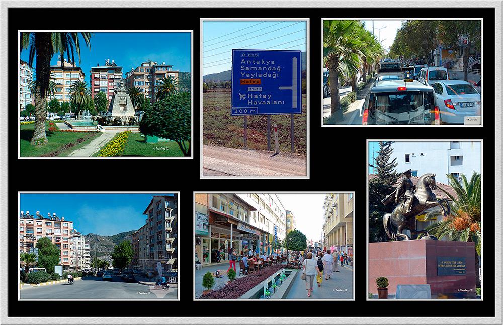Türkei - Antakya - 1