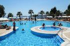 """Türkei, Bodrum, Im Hotel """"Vera Miramar Resort"""" (2) 15.6.15"""
