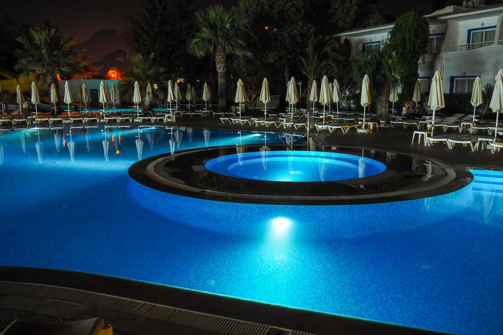 """Türkei, Bodrum, In der Hotelanlage """"Vera Miramar Resort"""" (3) 17.6.15"""