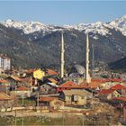 Türkei, im Taurusgebirge 1