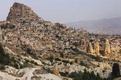 Türkei - Kappadokien (1)