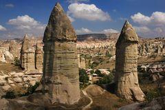 Türkei - Kappadokien (27)