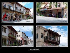Türkei - Kaymakli - 2