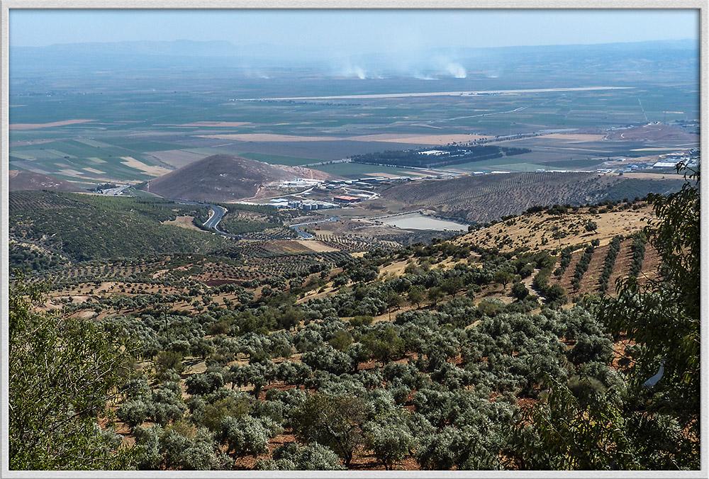 Türkei - von Iscenerum nach Antakya
