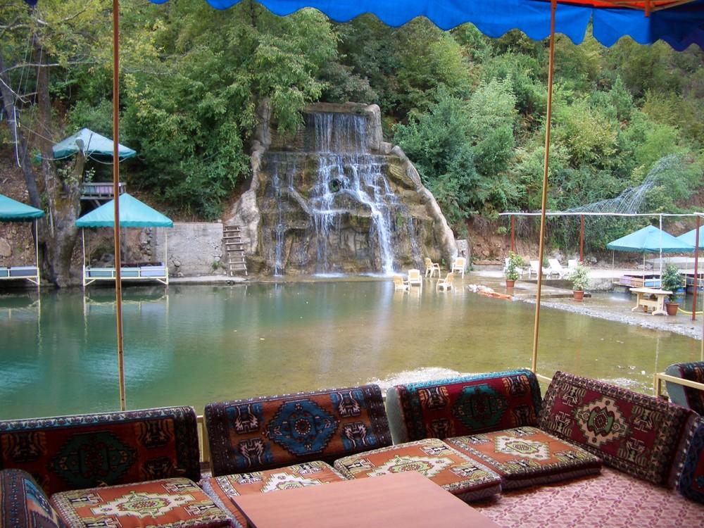 türkische Gaststätte