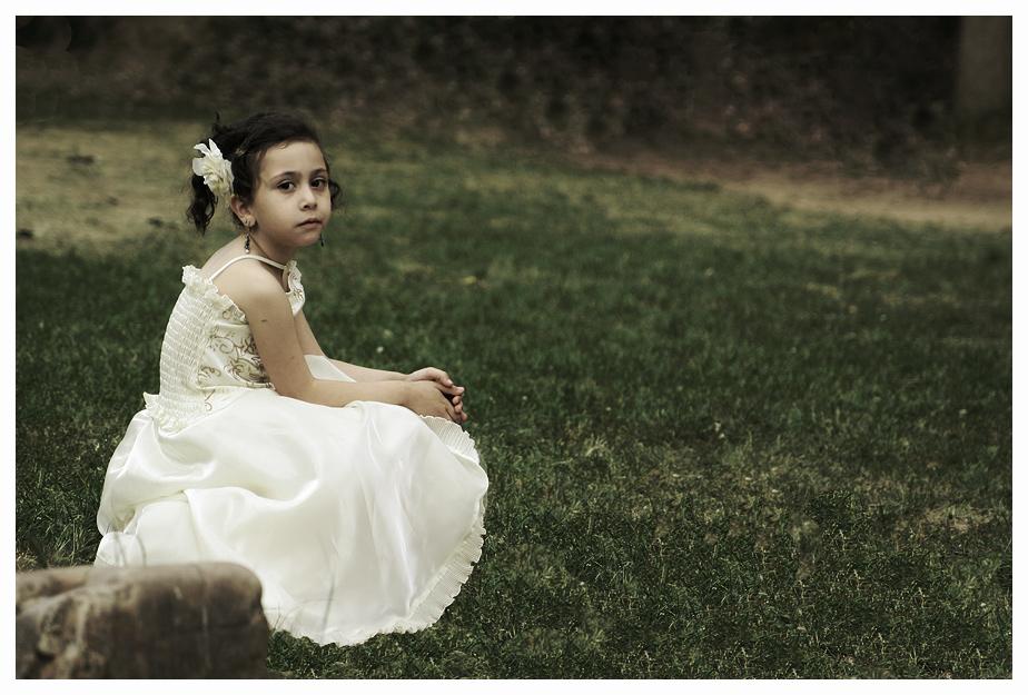 Türkische Hochzeit - A Princess I will be...