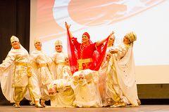 Türkischer Volkstanz