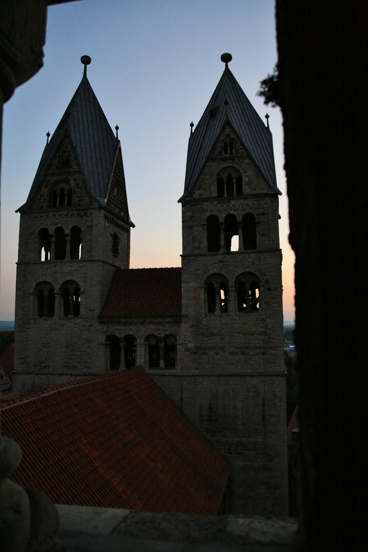 Türme der Liebfrauenkirche
