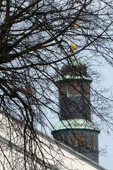 Türme von Mühlhausen