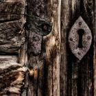 Türschloss