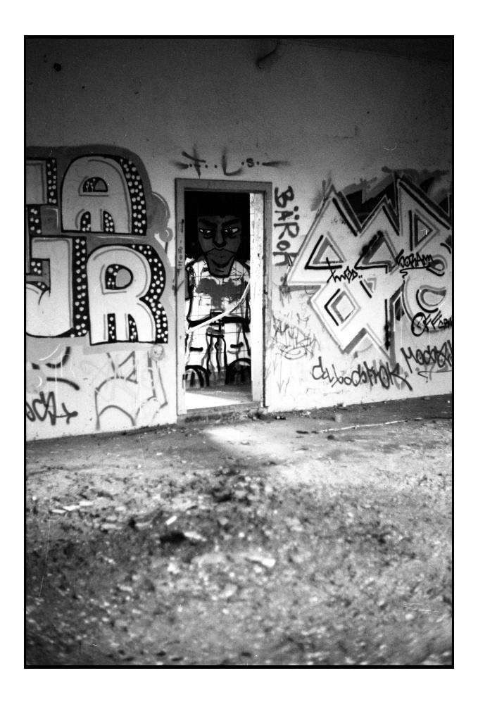 Türwächter (Halle/Saale IV)