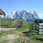 Tuftlalm/Tirol
