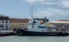Tugboat Tybring