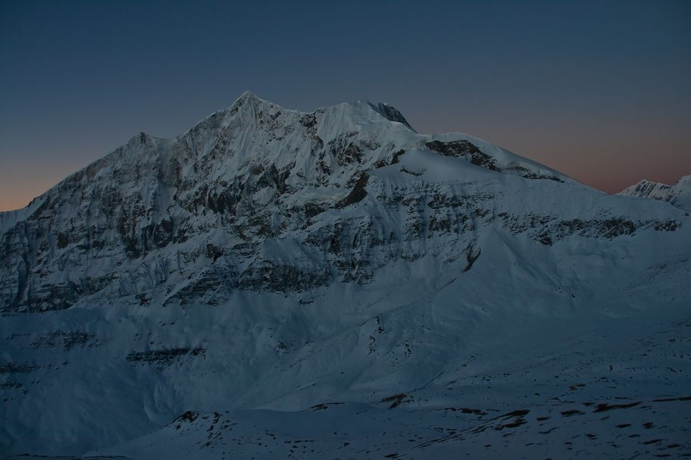 Tukuche Peak 6.920 m