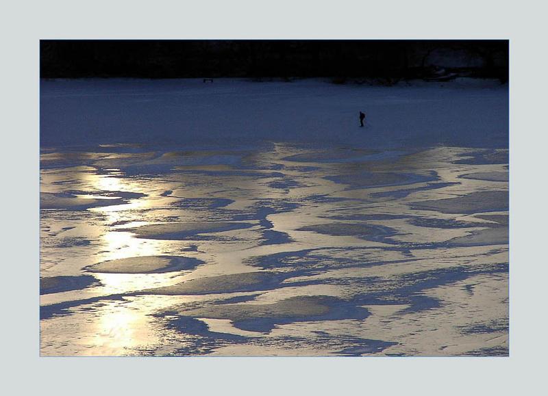Tullinge Sjön