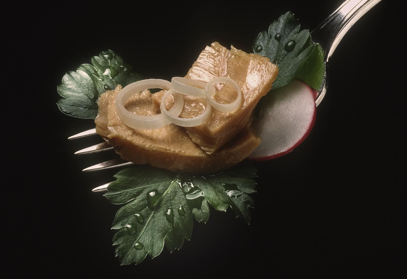 Tuna sea food