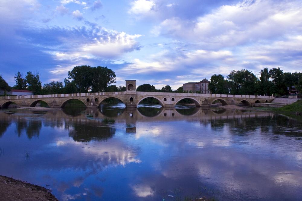 Tunca Bridge