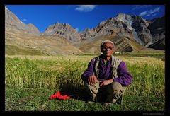 Tundup Dorjey