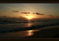 Tunesia Sunrise 2