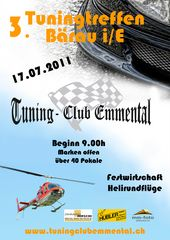 Tuning-Club Emmental