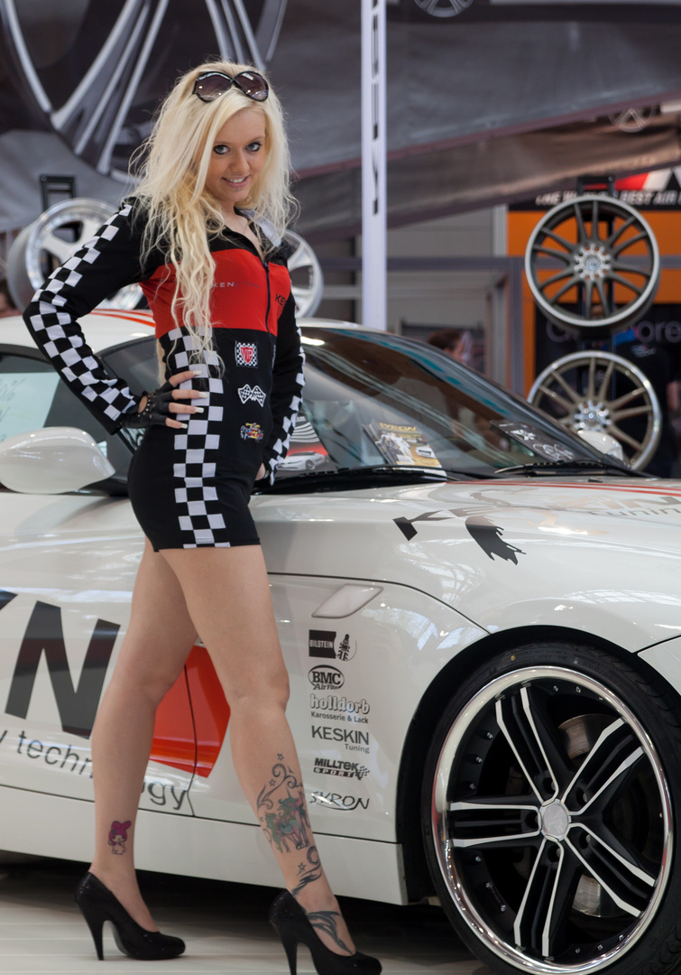 Tuning World Bodensee, 2012