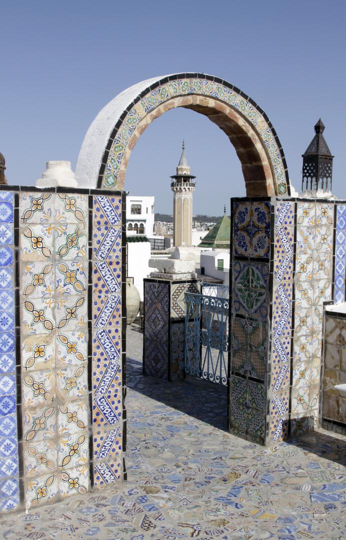 Tunis 2016