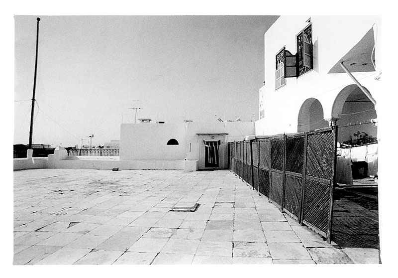 Tunis - Sidi Bou Said #2