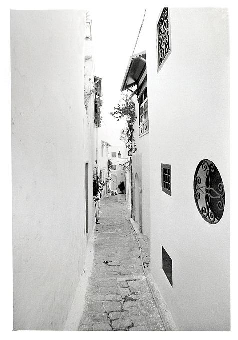 Tunis - Sidi Bou Said #3