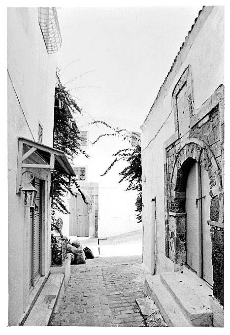 Tunis - Sidi Bou Said #4