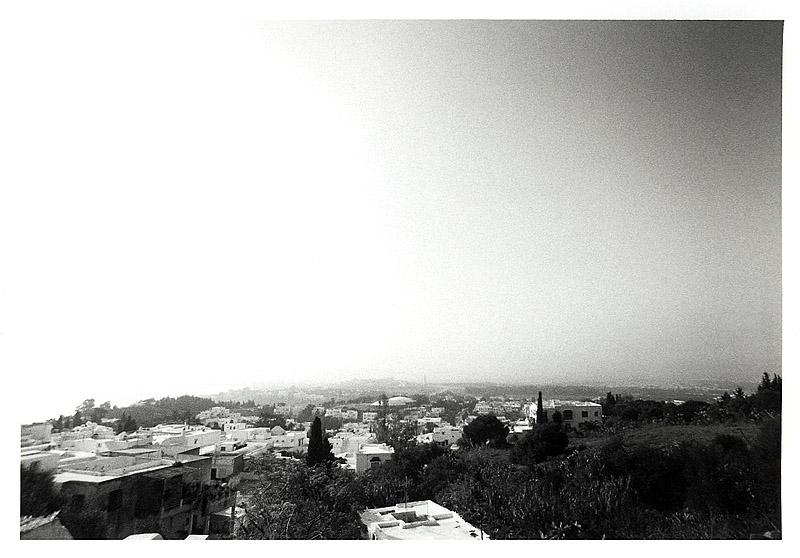Tunis - Sidi Bou Said #5