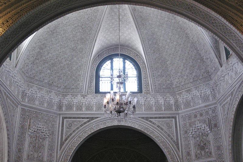Tunis und Umgebung 1