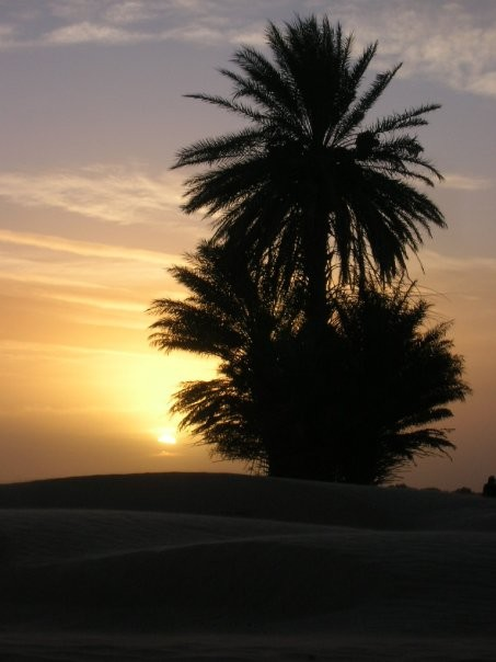 Tunisie...