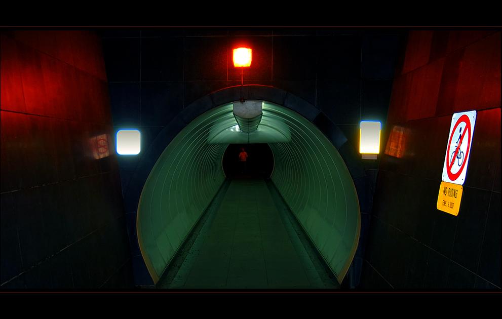 [tunnel]