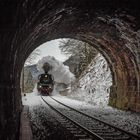 """Tunnel """"am Zwang"""" vom 16.01.16"""