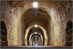 """Tunnel-Blick"""