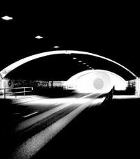 Tunnel-Blick
