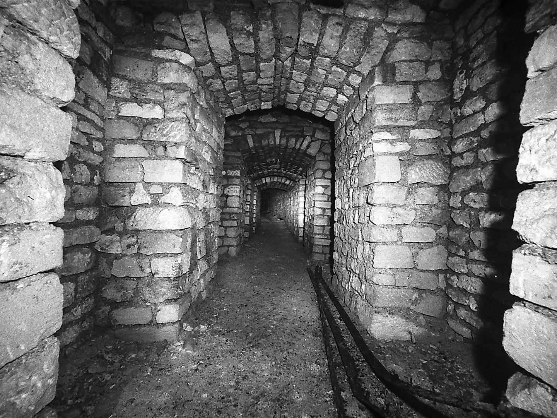 """""""Tunnel G"""""""