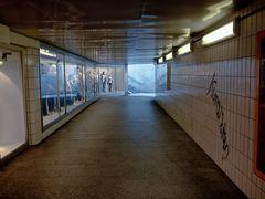 Tunnel in Herrenberg