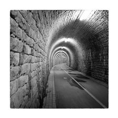 - tunnel of love -