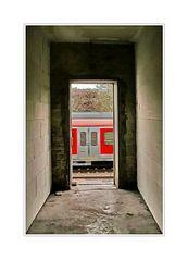 Tunnelblick 01 (Hohmann gelände, Scheffelstr.)