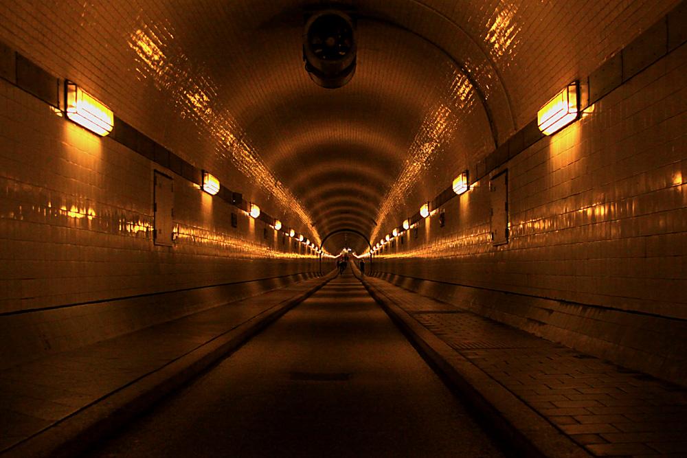 Tunnelblick für dat Kid :-) gg