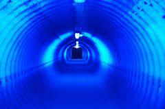 Tunnelgang II