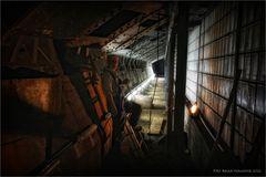 Tunnelinstandsetzung unter dem Hauptbahnhof zu Köln ...