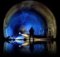 Tunnelphotography